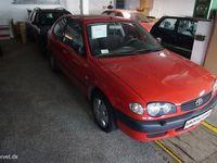 brugt Toyota Corolla 1,4 Linea Natura 97HK 3d
