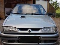 brugt Renault R9 capriole 1,8 16 V