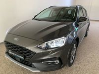 brugt Ford Focus 1,0 EcoBoost Active Business stc.