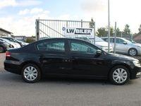 brugt VW Passat 1,6 TDi 105 BlueMotion