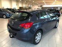 brugt Opel Astra 7 CDTI Enjoy 110HK 5d 6g