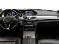 brugt Mercedes E400 5 Avantgarde aut.