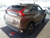 brugt Mitsubishi Eclipse Cross 1,5 T-Mivec Intense+ 163HK 5d 6g