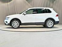 brugt VW Tiguan 2,0 TSi 180 Comfortline DSG 4M