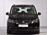 used Seat Alhambra 2,0 TDI PD DPF Style DSG 140HK