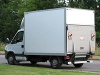 brugt Iveco Daily 2,3 35S13 Alukasse m/lift