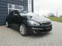 brugt Peugeot 308 1,6 BlueHDi Style Limited Sky 120HK 5d