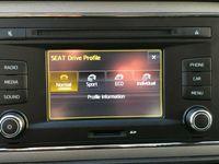 käytetty Seat Leon ST 1,4 TSi 150 FR DSG