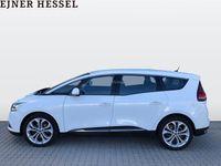 brugt Renault Grand Scénic 1,7 Blue DCi Zen EDC 120HK 6g Aut.
