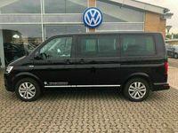 brugt VW Multivan 2,0 TDi 204 Highline DSG kort