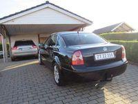 brugt VW Passat 1,9 1,9 TDI MAN LIMOUSIN