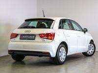 brugt Audi A1 Sportback 1,0 TFSi 95