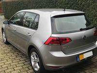 brugt VW Golf VII 1,6 1.6 TDI BMT 105 HK 5 DØRS DSG7