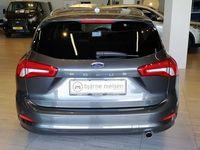 brugt Ford Focus 1,0 EcoBoost Titanium Business stc