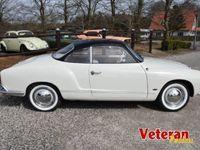 used VW Karmann Ghia Coupe