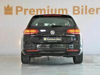 brugt VW Passat 2,0 TDi 150 Comfortline+ Variant DSG