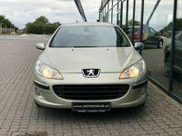 brugt Peugeot 407 2,0 HDi SR