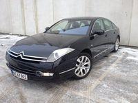 brugt Citroën C6 3,0 HDi V6 Exclusive aut. 4d
