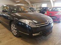 brugt Citroën C6 2,7 HDi V6 Exclusive aut.