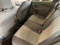 brugt Toyota Yaris Hybrid 1,5 VVT-I E-CVT 100HK 5d Aut.