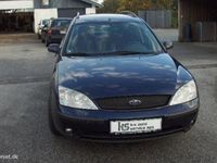 brugt Ford Mondeo 1,8 Trend St car