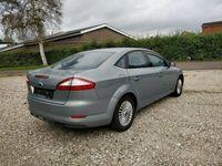 brugt Ford Mondeo 2,5 20V Turbo Titanium