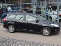 brugt Ford Focus 1,6 TDCi Trend 115HK Stc 6g