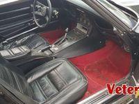 używany Chevrolet Corvette Chevrolet Corvette