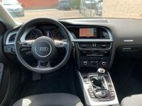 brugt Audi A5 Sportback 2,0 TDi 136 Ultra