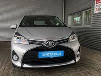 brugt Toyota Yaris 1,0 VVT-I T2 Sport 69HK 5d