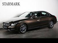 brugt Mercedes C220 BlueTEC Avantgarde 2.2