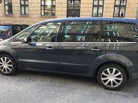 brugt Ford Galaxy 2,0 Ghia