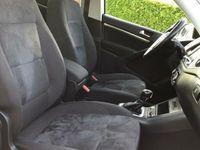brugt VW Tiguan 2,0 TDi 177 Sport & Style DSG 4M