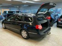 brugt VW Passat 2,0 TDi 140 Comfortline Variant