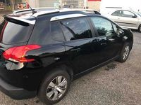 brugt Peugeot 2008 HDi Crossover 1,4