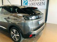 brugt Peugeot 3008 1,6 PureTech Plugin-hybrid Allure First Selection EAT8 225HK 5d 8g Aut.
