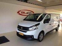 usado Fiat Talento L2H1 1,6 MJT Professional Vinter 120HK Van 6g