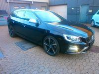 brugt Volvo V60 3.0 T6 R-Design Geartronic 5d