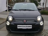 brugt Fiat 500C 0,9 TwinAir Collezione Start & Stop 80HK Cabr.