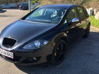 used Seat Leon 1,9 TDI
