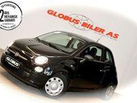 brugt Fiat 500 1,2 Lounge 3d