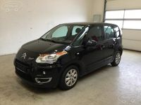 brugt Citroën C3 Picasso 1,6 HDI 110