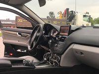 brugt Mercedes C320 CDI AUT.