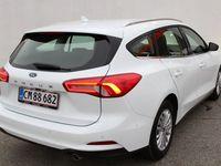 brugt Ford Focus 1,0 EcoBoost Titanium