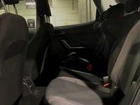 brugt Seat Arona 1.0 TSI 95