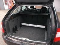 brugt Skoda Superb Combi 2,0 TDI Ambition DSG 140HK Stc 6g Aut.