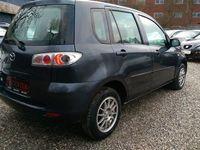 brugt Mazda 2 1,4 Touring