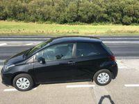 brugt Toyota Yaris 1,0 VVT-i T1