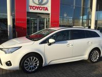 begagnad Toyota Avensis Touring Sports 2,0 D-4D T2 143HK Stc 6g