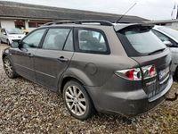 brugt Mazda 6 2,0 DE 136 Touring